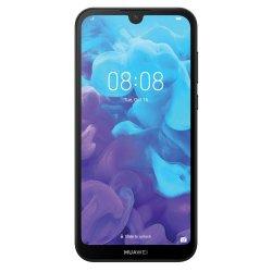 HUAWEI - Y5.LITE Smartphone LTE Leather Black