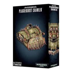 Games Workshop 99120102075 Death Guard Plagueburst Crawler Miniature