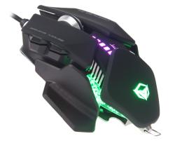 Mechanical Transformer Rgb Gaming Mouse
