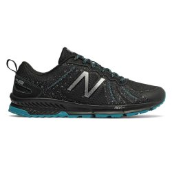 New Balance Size 10 MT590LB4 Mens Trail Shoes in Black
