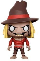 Funko Pop Dc Scarecrow 195 Animated Series