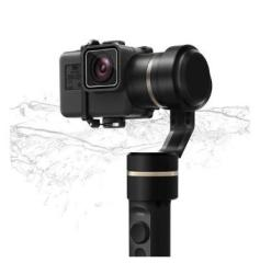 G5 V2 Splash-proof Handheld Action Camera Gimbal