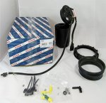 Bosch F01C600232 Diesel Exhaust Fluid Def Heater Denox Heating Pot