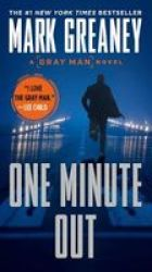 One Minute Out Paperback