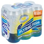 Flying Fish - Lemon 6X500ML Can
