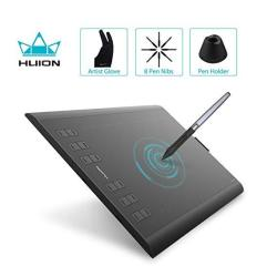 Huion Inspiroy H1060P Graphics Drawing Tablet With Tilt Response  Battery-free Stylus And 8192 Pen Pressure Sensitivity | R2830 00 | Graphic  Tablets |