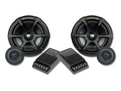 Phoenix Gold Sx65cs Component Speaker System