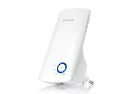 TP-Link 300MBPS Wallplug Wifi Extender