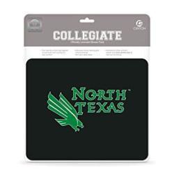 Centon University Of North Texas Mouse Pad Mpadc-unt