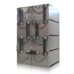 ANAC Solar 48K 52V NG Lithium Battery