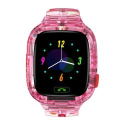2020 Gps Watch For Kids Pink