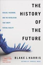 History Of The Future - Blake J. Harris Paperback