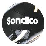 SONDICO - Soccer Ball SIZE5 Black