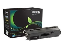 CLOVER Mse MSE020333016 Remanufactured Brother TN336 Black High Yield Toner Cartridge