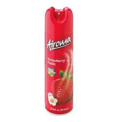 Airoma Air Freshener Strawberry Fields 225ml