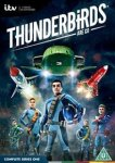 Thunderbirds Are Go: Complete Series 1 Dvd