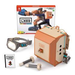 Nintendo Labo: Robot Kit Switch
