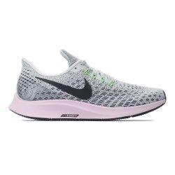 Nike Pegasus 35 Womens Running Shoes 7 Grey