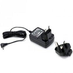 Zebra Motorola Lvi Ac dc Power Sply Wall Adapter Eu-uk
