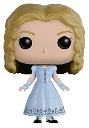 Funko Pop Disney: Alice In Wonderland Action Figure - Alice
