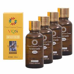 4PCS Ultra Brightening Spotless Oil 30ML Remove Acne Scars Burn Stretch Marks Skin Care Oil Brightening Skin Essence Oil