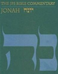 JPS Bible Commentary on Jonah