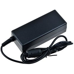 SLLEA Ac dc Adapter For Epson G812A Flatbed Scanner Power Supply Cord Cable Ps Charger Input: 100-240 Vac Worldwide Use Mains Psu