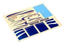 Horizon Hobby Hobbyzone Decal Sheet: Glasair