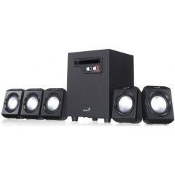 Genius SW-5.1 1020 5.1 Speakers