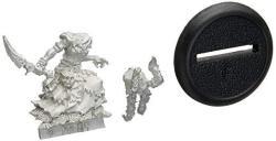 Privateer Press Warmachine - Cryx: Satyxis Blood Hag Model Kit