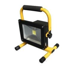 10w 20w Rechargeable Led Flood Light
