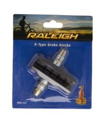 Raleigh Mountain Bicycle Brake Block