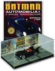 USA Dc Batman Automobilia Fig Coll Mag 22 Batman 164 2013EAGLEMOSS