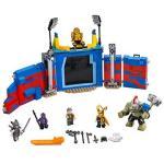 LEGO Super Heroes Thor Vs. Hulk: Arena Clash 76088 Building Kit 492 Piece
