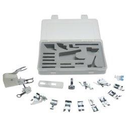EMPISAL 15 Pce Presser Foot Kit