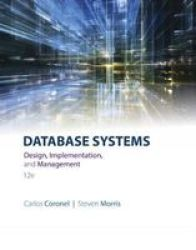 Database Systems - Design Implementation & Management 60-DAY-RENTAL
