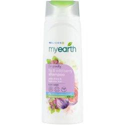 MyEarth Fig & Wild Berry Shampoo 400ML