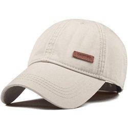 Denim Cap Outer Banks Baseball Dad Cap Adjustable Classic Sports for Men Women Hat