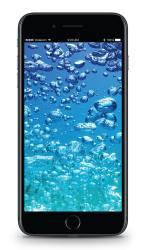 Apple Cpo Iphone 7 Plus 128GB Black