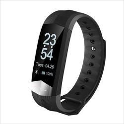 Fitness Tracker Watch Upgraded Swim Water-resistant HD Color Screen Smart Bracelet Hr blood Oxygen pressure calorie sleep Monitor Pedometer Activity