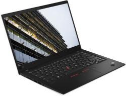 Lenovo Notebook Thinkpad X1 Carbon Intel Core I7-10510U 16GB 1TB SSD 14.0' LTE Intel HD Graphics RJ45 Fibocom Windows 10 Pro 64 3 Year Premier On-site