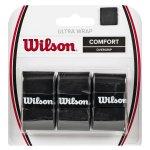 Wilson - Ultra Overgip 3 Pack
