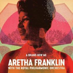 Aretha Franklin - Brand New Me Cd