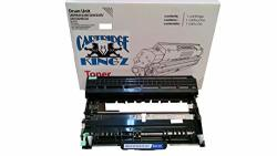 Cartridge Kingz DR420 Compatible With Brother Drum Unit Cartridge For Use In Brother Printers Yields Up To 12 000 Pages