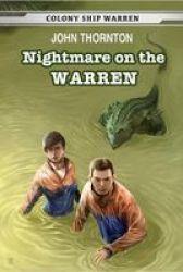 Nightmare On The Warren Paperback