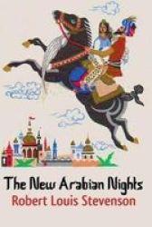 The New Arabian Nights Paperback