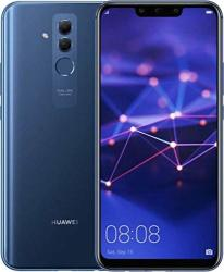 HUAWEI Mate 20 Lite SNE-LX3 64GB Factory Unlocked 6.3 Fhd International Version Sapphire Blue