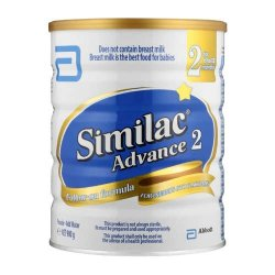 Similac Advance Stage 2 900G