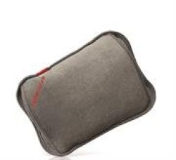 Mellerware Rechargeable Hot Water Bottle Retail Box 1 Year Warranty.product Overview:the Kindle Hot Water Bottle Locks In Heat For 3 Hours After Charging