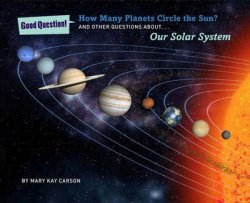 How Many Planets Circle The Sun?